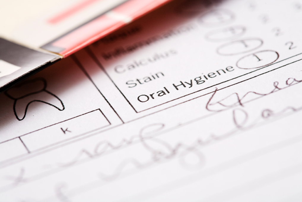 Nettleton Dental Financial Form